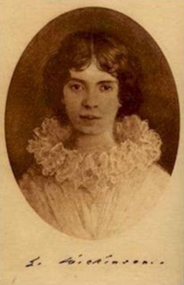 Emily Dickinson | Lisa Heiserman Perkins